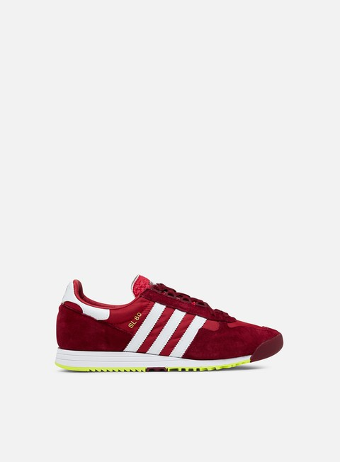 Outlet e Saldi Sneakers Basse Adidas Originals SL 80