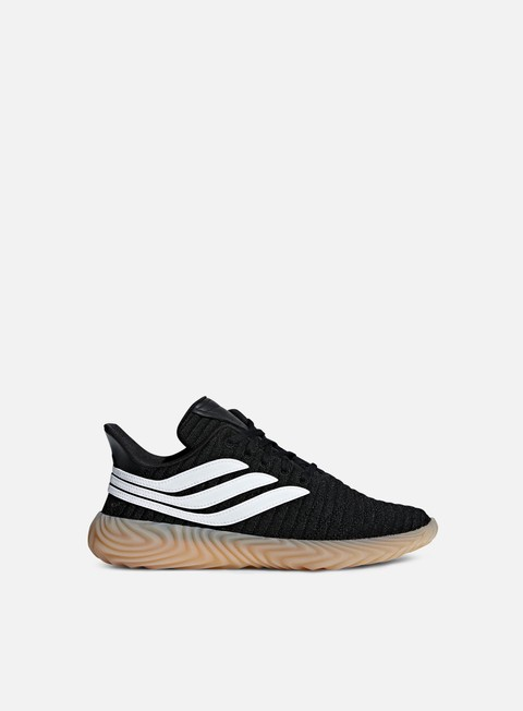 sneakers adidas originals sobakov core black ftwr white gum 3