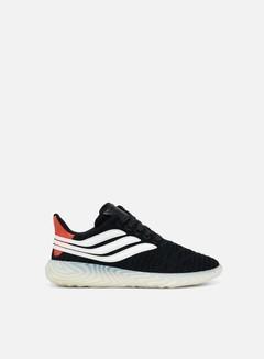 Adidas Originals - Sobakov, Core Black/Off White/Raw Amber