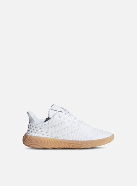 sneakers adidas originals sobakov ftwr white ftwr white gum 3