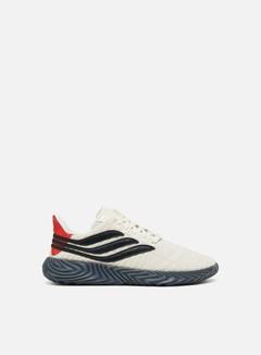 Adidas Originals - Sobakov, Off White/Core Black/Raw Amber