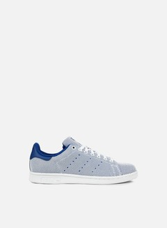 Adidas Originals - Stan Smith Adicolor, EQT Blue/White/EQT Blue