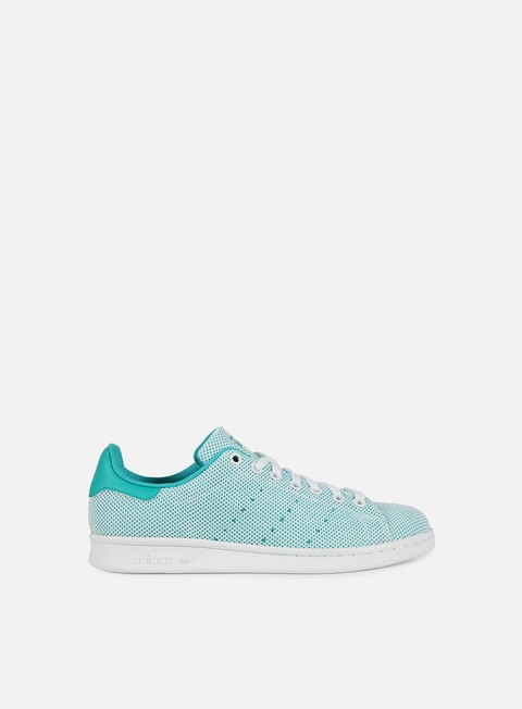 Adidas Stan Smith Scamosciate
