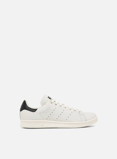 Adidas Originals - Stan Smith, Chalk White/Chalk White/Core Black