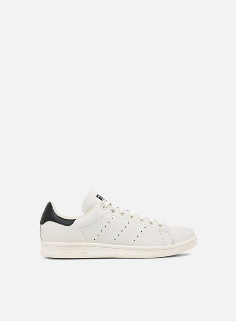sneakers adidas originals stan smith chalk white chalk white core black