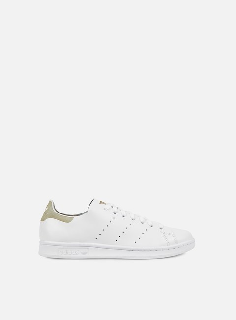 sneakers adidas originals stan smith deconstructed running white running white light brown