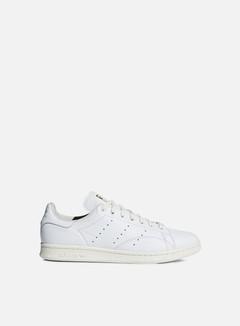 Adidas Originals - Stan Smith, Ftwr White/Off White/Collegiate Green
