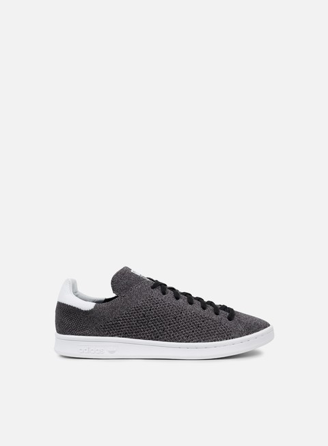 Outlet e Saldi Sneakers Basse Adidas Originals Stan Smith Primeknit