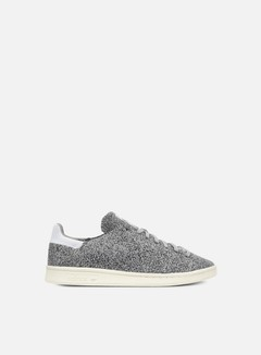 Adidas Originals - Stan Smith Primeknit, Mgh Solid Grey/Mgh Solid Grey/White