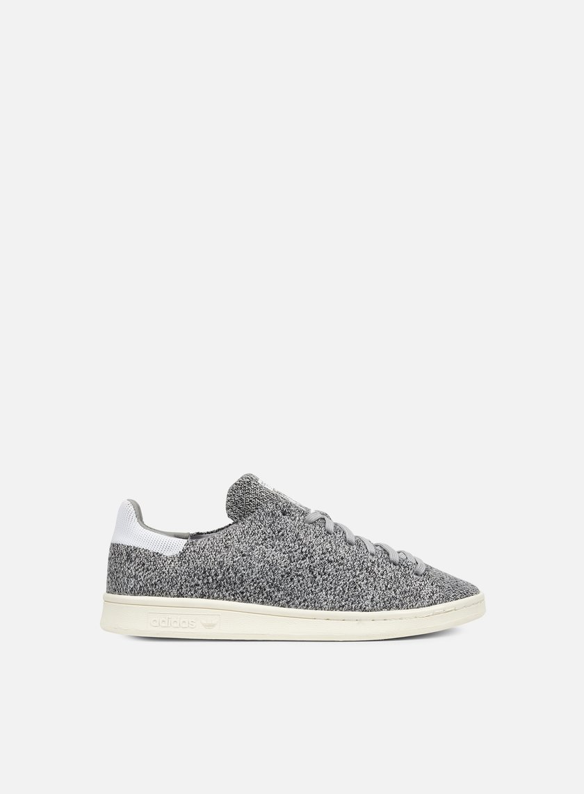 stan smith solid grey