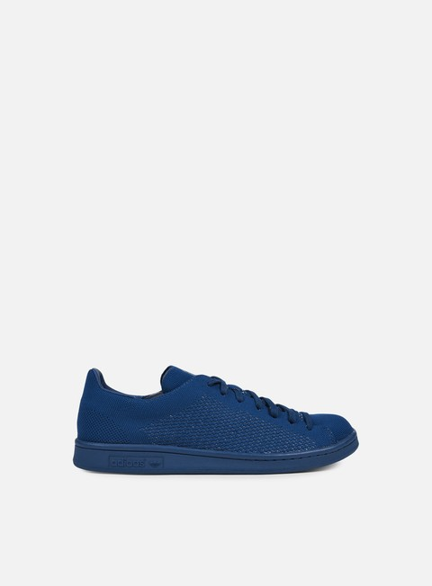 sneakers adidas originals stan smith primeknit tech steel tech steel tech steel