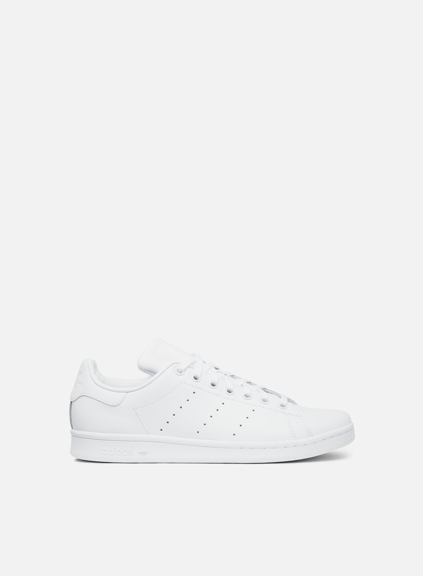 Adidas Originals - Stan Smith, Running White/Running White/Running White