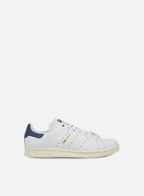 sneakers adidas originals stan smith white white tech ink