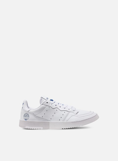 Low Sneakers Adidas Originals Supercourt