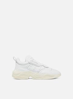 Adidas Originals - Supercourt RX, Crystal White/Chalk White/Raw White