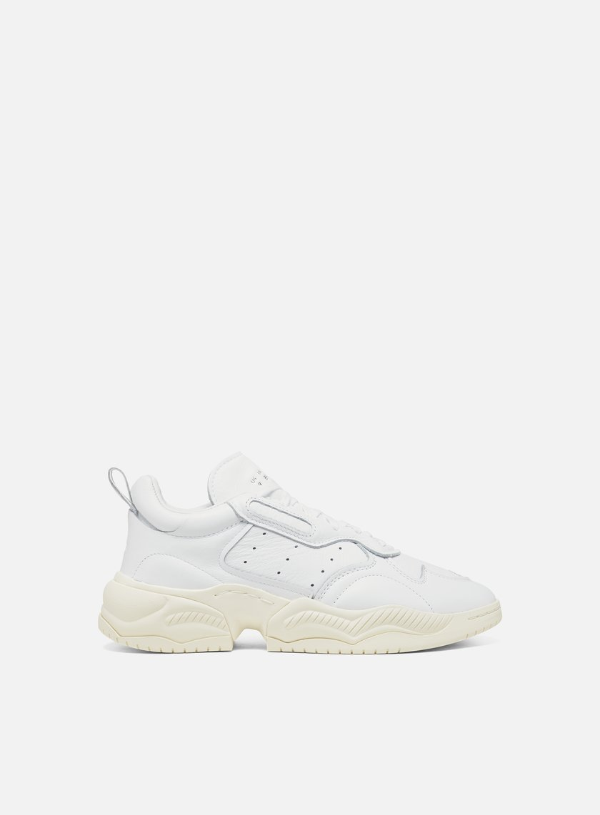 adidas Originals Supercourt RX | White | Sneakers | EE6328