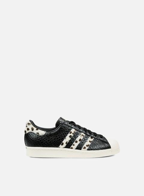 Outlet e Saldi Sneakers Basse Adidas Originals Superstar 80s Animal