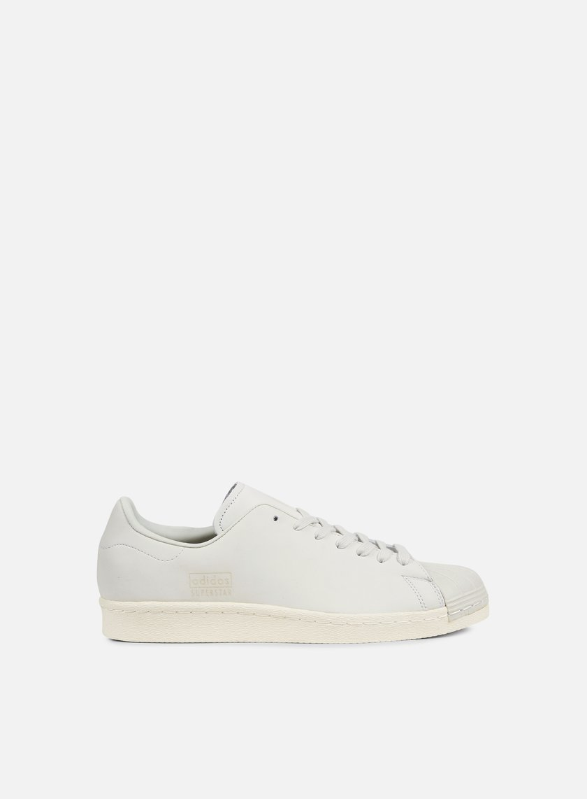 Cheap Adidas Superstar 1 Pearlized White Black Hers trainers Office