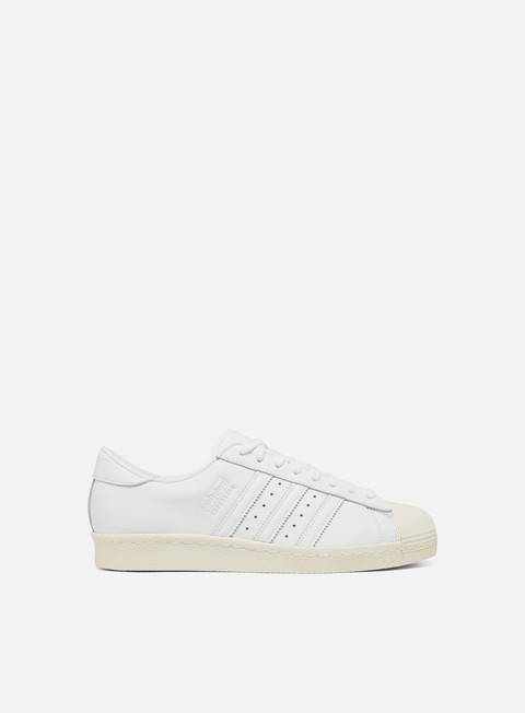 Sneakers Basse Adidas Originals Superstar 80s Recon