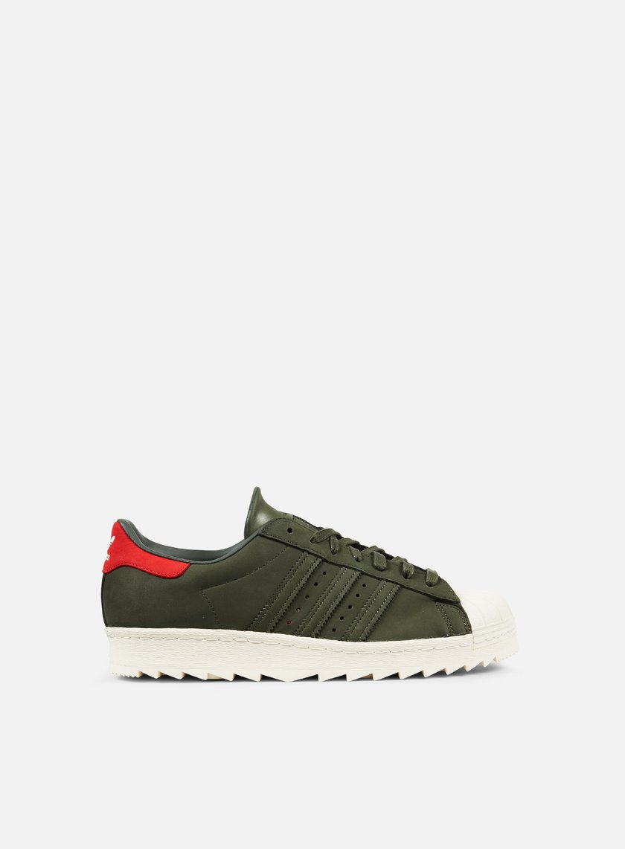 quality design 14840 076ce Adidas Originals Superstar 80s TR