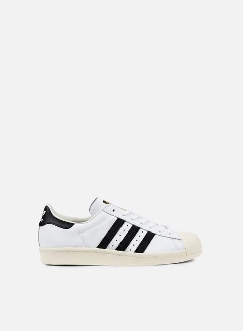 Sneakers casual Adidas Originals Superstar 80s