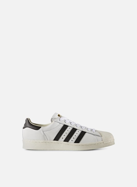 sneakers adidas originals superstar boost white core black gold metal