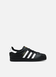 Adidas Originals - Superstar, Core Black/Ftwr White/Core Black