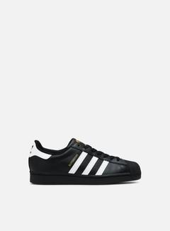 Adidas Originals - Superstar, Core Black/Ftwr White/Core Black