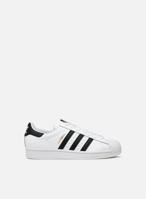 Sale Outlet Low Sneakers Adidas Originals Superstar