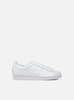 Adidas Originals - Superstar, Ftwr White/Ftwr White/Ftwr White
