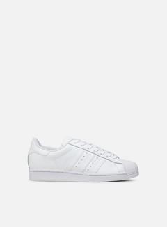Adidas Originals - Superstar, Ftwr White/Ftwr White/Ftwr White