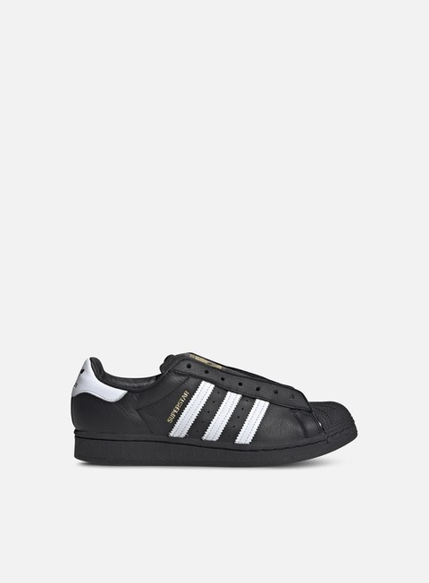 Sale Outlet Low Sneakers Adidas Originals Superstar Laceless