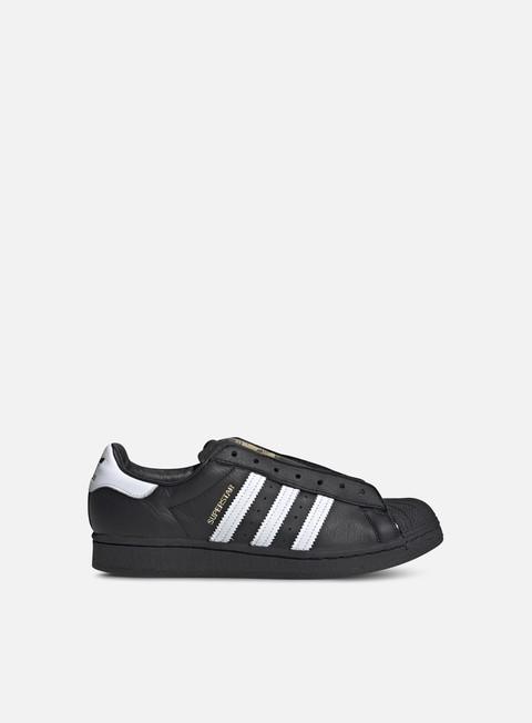 Sneakers casual Adidas Originals Superstar Laceless