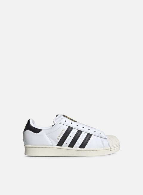 Low Sneakers Adidas Originals Superstar Laceless