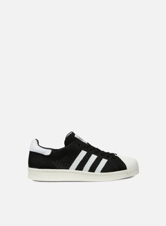 Adidas Originals - Superstar PK Boost, White/Core Black/Off White 1