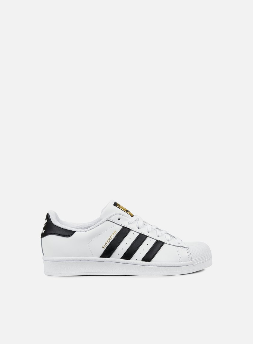 Adidas Originals - Superstar, Running White/Core Black/Running White