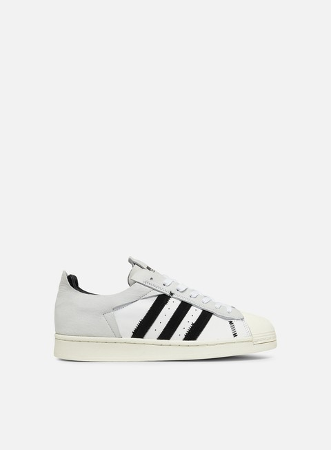 Outlet e Saldi Sneakers Basse Adidas Originals Superstar WS2