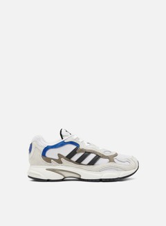 Adidas Originals - Temper Run, Cloud White/Core Black/Cloud White