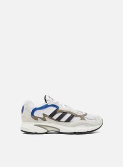Adidas Originals - Temper Run, Cloud White/Core Black/Cloud White