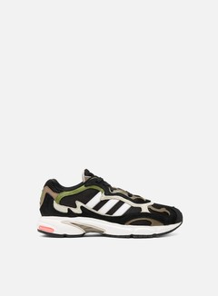 Adidas Originals - Temper Run, Core Black/Core Black/Core Black