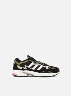Adidas Originals - Temper Run, Core Black/Core Black/Core Black