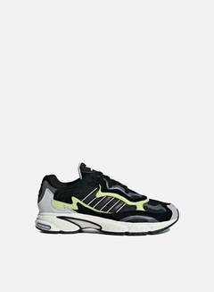 Adidas Originals - Temper Run, Core Black/Core Black/Glow