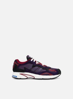 Adidas Originals - Temper Run, Legend Purple/Legend Purple/Core Black