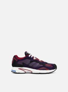 Adidas Originals - Temper Run, Legend Purple/Legend Purple/Core Black