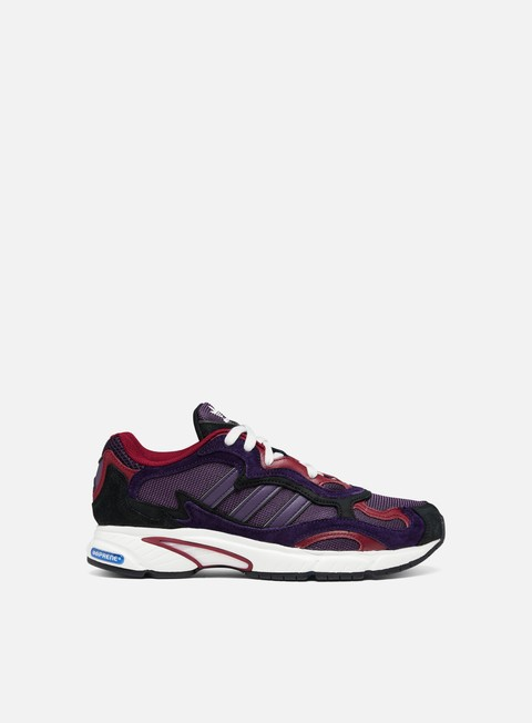 sale retailer 9010a 5e0ab Sneakers Basse Adidas Originals Temper Run