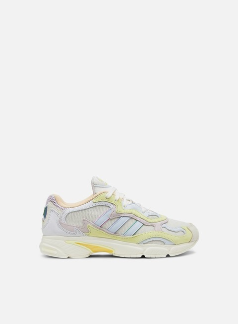 Sale Outlet Low Sneakers Adidas Originals Temper Run Pride