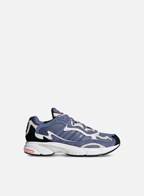 Sale Outlet Low Sneakers Adidas Originals Temper Run
