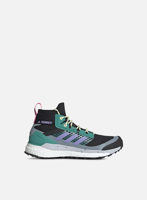 Sale Outlet High Sneakers Adidas Originals Terrex Free Hiker