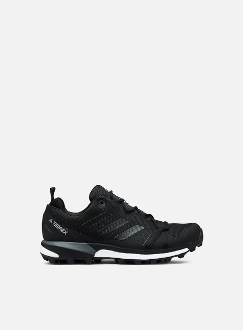 Low Sneakers Adidas Originals Terrex Skychaser LT GTX