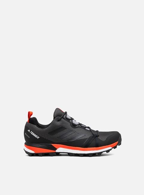 Sale Outlet Low sneakers Adidas Originals Terrex Skychaser LT GTX